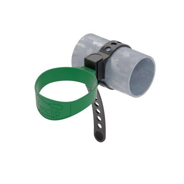 Fanclip Basismodul Farbe: Grün