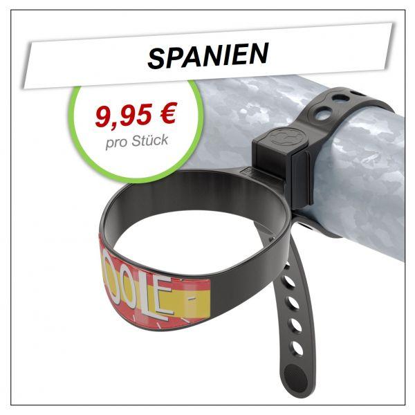 FANCLIP: Spanien