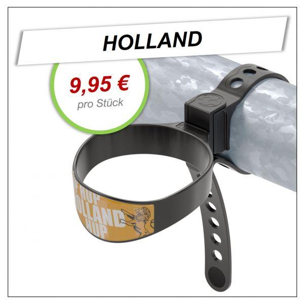 FANCLIP: Holland