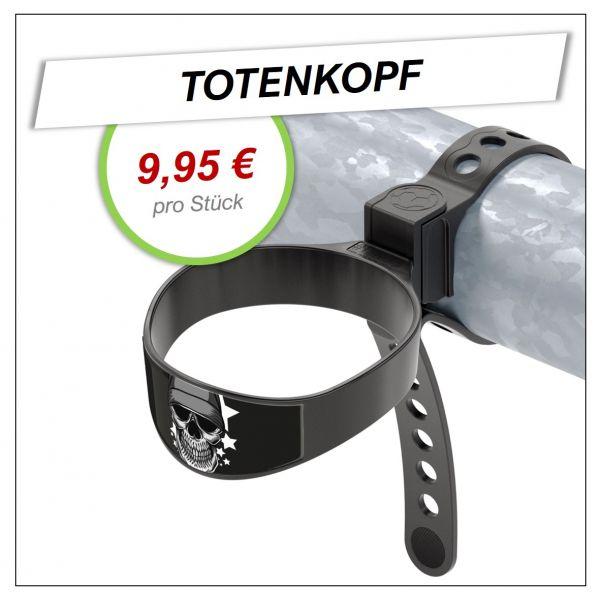 FANCLIP: Totenkopf